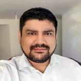 Ing. José Luis Orías Bolivia